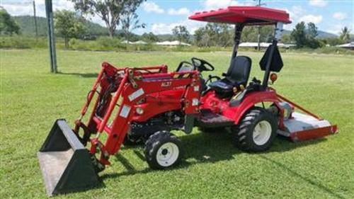 Product picture YANMAR EA2400 EA-24700 TRACTOR WORKSHOP SERVICE MANUAL