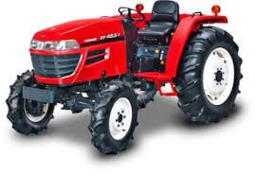 Product picture YANMAR EF-312T EF-352T TRACTOR WORKSHOP SERVICE MANUAL