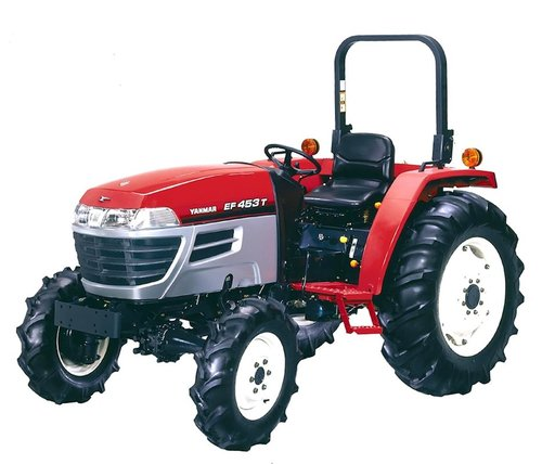 Product picture YANMAR EF453T EF-453T DIESEL TRACTOR WORKSHOP SERVICE MANUAL